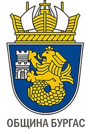 Лого на Община Бургас