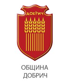 Лого на Община Добрич