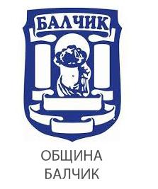 Лого на Община Балчик